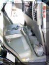 Aluminum Door Panels, Window Guards, Prisioner Seat & Self-Lifting Partition/Roll Bar
